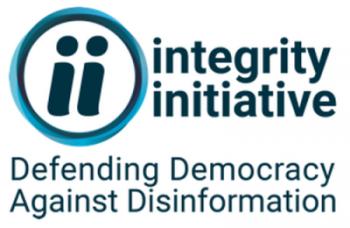 Integrity Initiative Logo