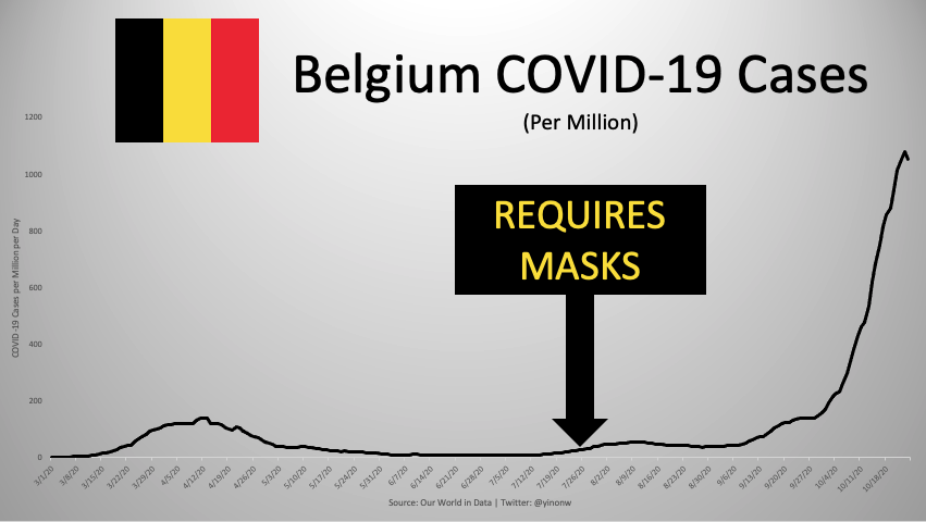 Are Face Masks Effective? The Evidence. Masks-belgium-1