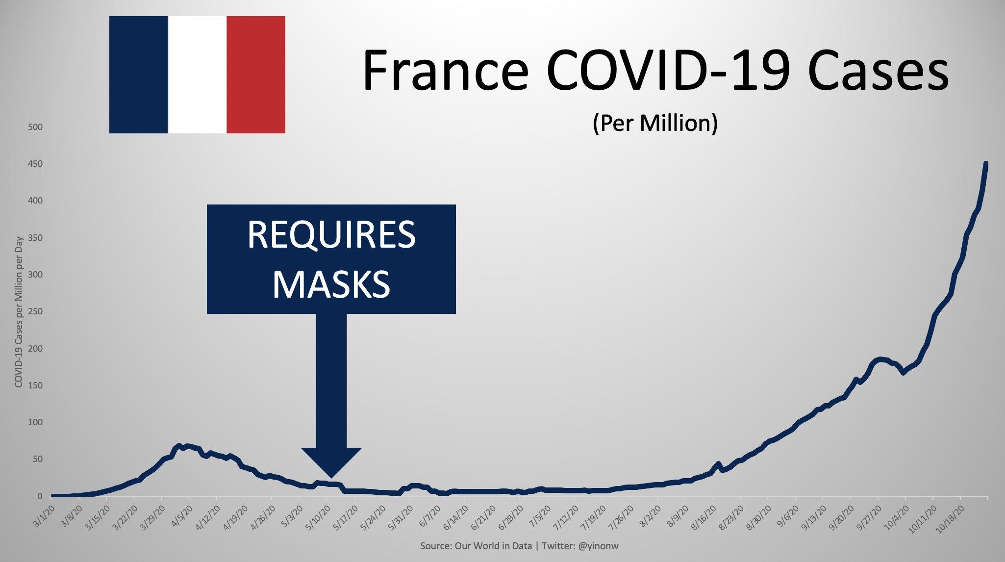 Are Face Masks Effective? The Evidence. Masks-france-1