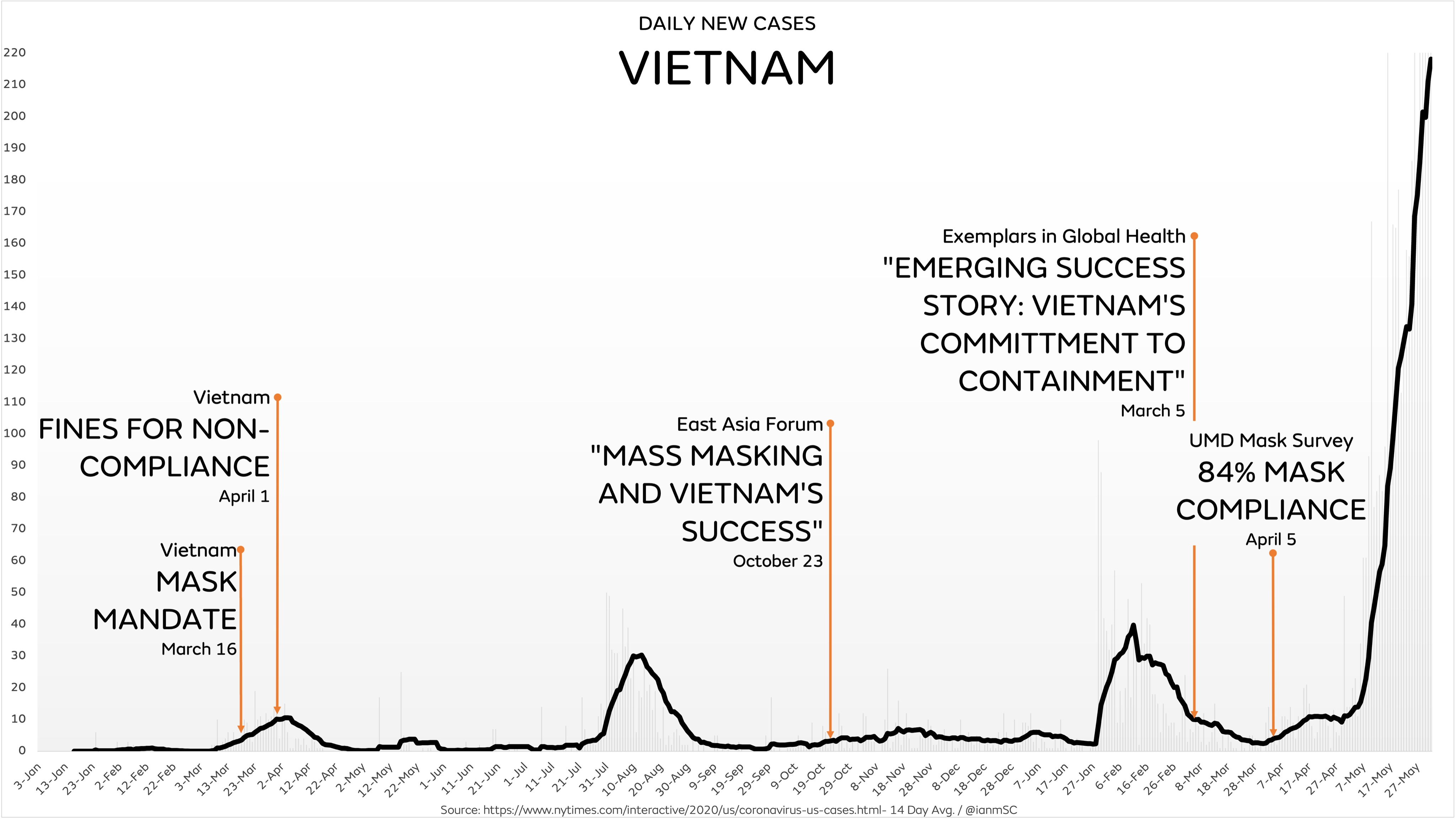 Are Face Masks Effective? The Evidence. Vietnam-1